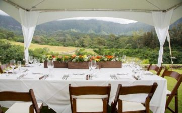 Garden Lawn (Tent - Reception 4)
